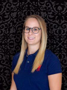 Melanie Pfiffner - Dentalhygienikerin